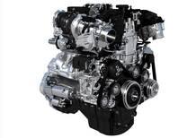 Il Gruppo Jaguar Land Rover affila gli artigli: arrivano i nuovi motori Ingenium in alluminio