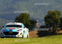 CITE 2014, Mugello: «La Peugeot RCZ Cup è ok in questa pista. Avesse solo più motore...»