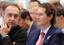 Sergio Marchionne è vicepresidente di Exor