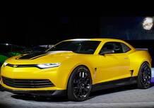 Viaggio nel futuro di GM: dall'ibrido all'idrogeno, mentre gli Usa scoprono il diesel