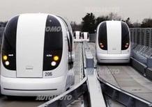 Pace Global Forum 2014: quali sono le sfide della mobilità del futuro e come superarle?