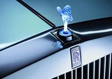 Rolls-Royce: in arrivo un nuovo modello