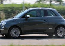 Fiat 500 Cult Tecnologica e glamour