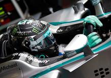 Formula 1 Belgio 2014: Rosberg in pole, Vettel rialza la testa