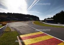 Formula 1 Belgio 2014: le ultime curiosità in diretta da Spa