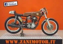 Ducati 250 COMPETIZIONE d'epoca