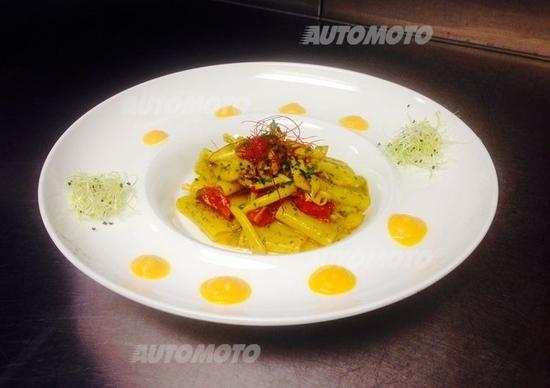 Formula 1 Monza 2014: la ricetta del GP d'Italia