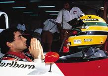 Formula 1: tra sacro e profano