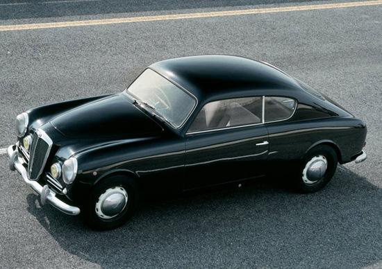 I motori V6: tutto cominciò con la splendida Lancia Aurelia