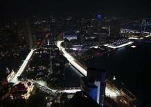 Formula 1 Singapore 2014: i retroscena di Marina Bay