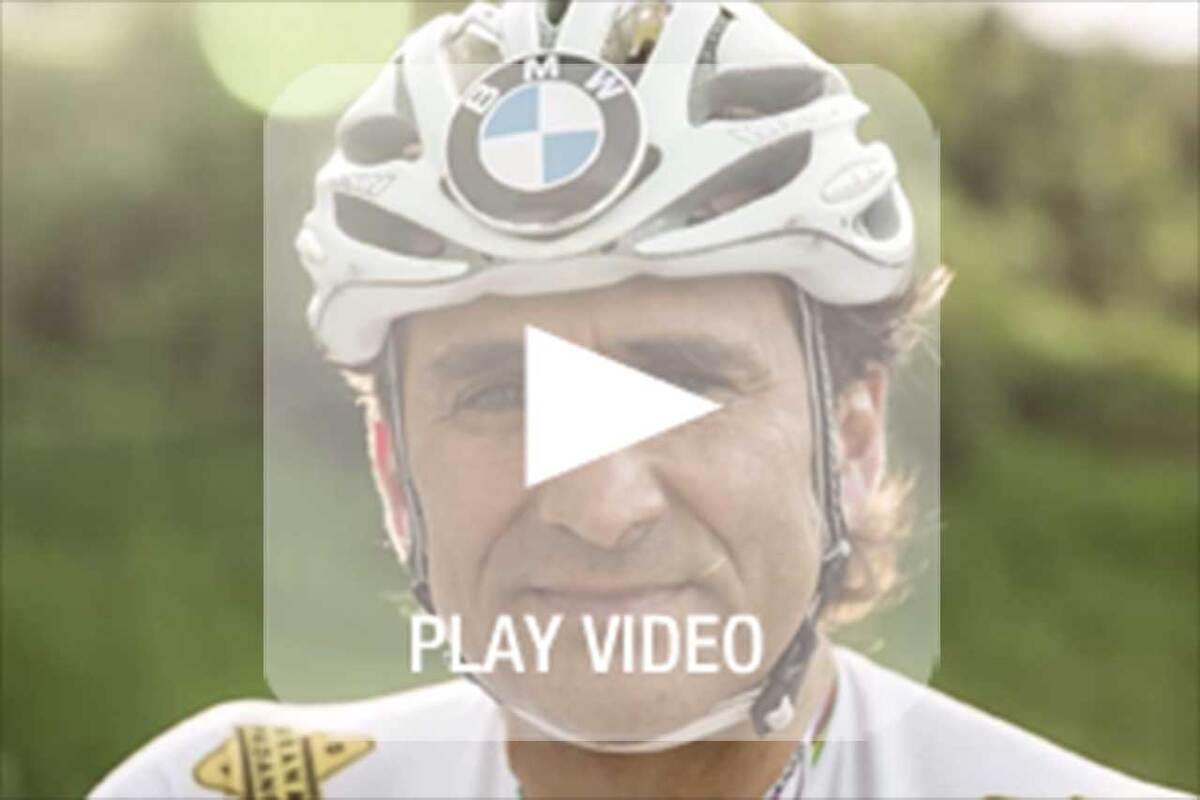 Alex Zanardi: la vita di un uomo straordinario in un video - News ...