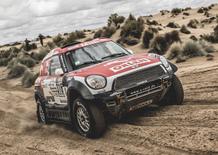Dakar 2017: classifica generale dopo 7 tappe