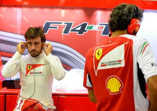 F1: Alonso-Ferrari, tutta la verità (scomoda) sul loro rapporto