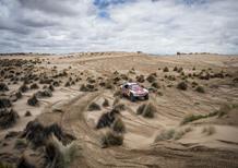 Dakar 2017. Tappa 8, tripletta Peugeot