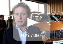 Bitti: «Sorento? Una brand ambassador del marchio Kia»