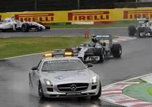 Formula 1 Giappone 2014: le pagelle (tristi) di Suzuka