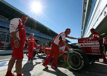 Ferrari: Mattiacci sostituito da Arrivabene? E potrebbe tornare anche Ross Brawn