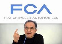 Marchionne non molla: «Fusione FCA-GM va fatta!»