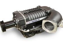 Motori sovralimentati (V parte). Le tipologie di compressori
