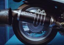 Polini Motori 2017: video