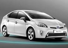 Toyota ci aveva visto lungo: più di 7 milioni di ibride vendute nel mondo