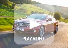 Hashim, Cadillac: «ATS Coupé? Pronta a sfidare le tedesche»