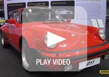 40 anni di Porsche 911 Turbo: un viaggio nel tempo attraverso 7 generazioni