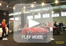 Alfa Romeo: le meraviglie del Museo di Arese brillano di luce propria