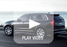 «La nuova XC90 rende omaggio al glorioso passato della Volvo»
