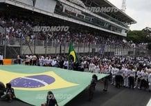 Orari TV Formula 1 GP Brasile 2015 Sky e Rai