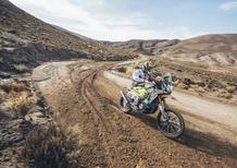 Dakar 2017: Parliamone con... Franco Picco, Agazzi, Toia [Video]