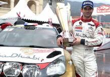 WRC 2015: Sebastien Loeb sarà al via del Rally di Montecarlo