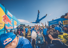 Dakar 2017: la Classifica finale