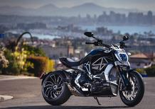 Ducati migliora il suo record: 55.451 moto vendute nel 2016