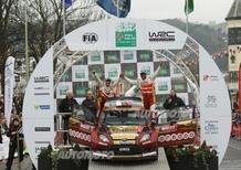 Bernacchini: l'incredibile carriera del navigatore che torna nel WRC e fa sognare gli Italiani