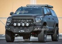 Devolro Diablo: la Toyota Tundra a prova di apocalisse