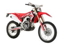 Honda CRF 300 R