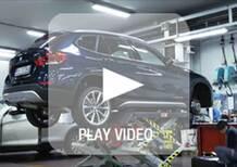 BMW Premium Selection: il programma usato dell'Elica diventa un video