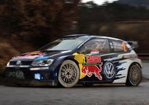 Mondiale WRC 2015: si parte con il prestigioso Rally di Montecarlo