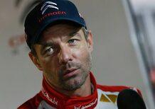 Loeb: «Al Montecarlo per divertirmi... Cioè per vincere!»