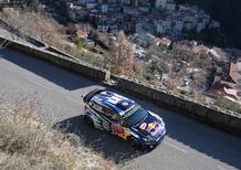 WRC, Montecarlo 2015: tripletta Volkswagen, mondiale già segnato?