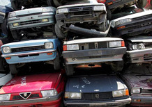 Parco auto circolante? Obsoleto sarà lei!