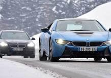 BMW xDrive. Dalla Serie 1 alla i8