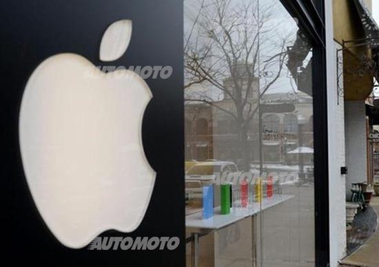 Apple iCar: la casa di Cupertino progetta anche auto?