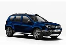 Dacia: a Ginevra, la gamma in versione limitata