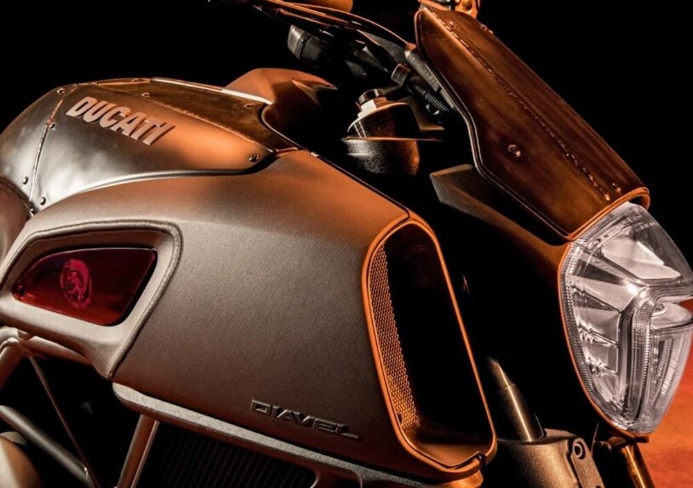 Ducati Diavel Diesel (2017 - 18) (2)
