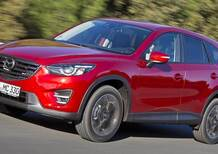 Mazda CX-5 restyling [VIDEO]