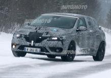 Nuova Renault Megane: ispirata a Clio e Capture