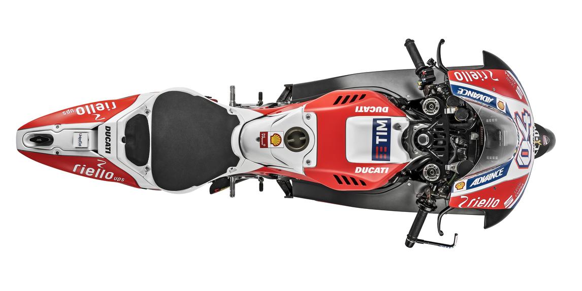 Gallery MotoGP. Tutte le foto ufficiali del team Ducati 2017 (4)