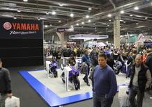 Yamaha lancia il 2017 con novità e iniziative